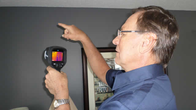 Thermal Imaging Home Inspection