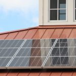 Solar Theft – Watch Your Panels!