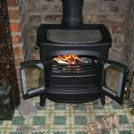 Wood Burning Stoves…Maintenance And Safety